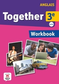 Maison des langues - Together 3e workbook - A2-B1.