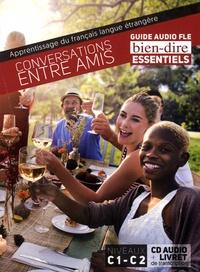 Conversations entre amis - Guide audio FLE C1-C2.pdf