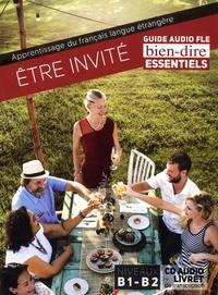 Etre invité - Guide audio FLE B1-B2.pdf