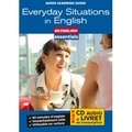 Pam Bourgeois - Everyday situations in English. 1 CD audio