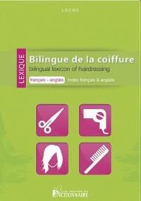 Goodtastepolice.fr Lexique bilingue de la coiffure français/anglais Image