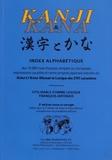 Maisonneuve - Index alphabétique des 14 000 mots français simples ou composés, expressions usuelles et noms propres japonais extraits du Kanji et Kana manuel et lexique des 2141 caractères utilisable comme lexique français-japonais.