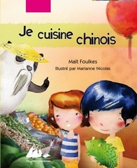 Checkpointfrance.fr Je cuisine chinois Image