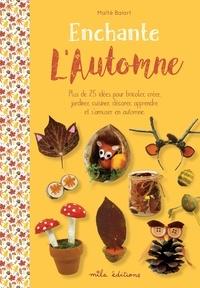 Maïté Balart - Enchante l'automne.