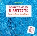 Maïté Balart - La peinture acrylique.