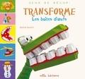 Maïté Balart - Transforme les boîtes d'oeufs.
