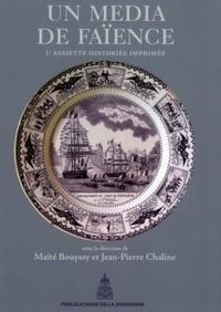 Un media de faïence - Lassiette historiée imprimée.pdf