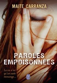 Maïté Carranza - Paroles empoisonnées.