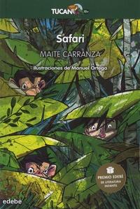 Maïté Carranza - Safari.