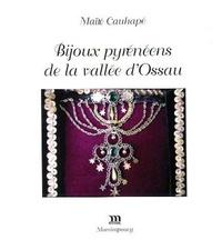 Maïté Cauhapé - Bijoux pyrénéens de la vallée d'Ossau.