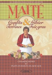 Feriasdhiver.fr Confits, gibier, terrines, foie gras Image