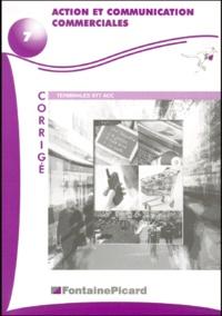Action et communication commerciales Terminales STT ACC. - Corrigé.pdf