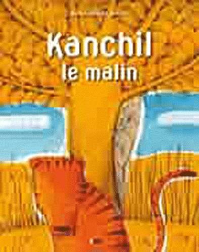 Maïté Fréchard et  Barroux - Kanchil le malin.