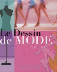 Le Dessin de mode : figurines.pdf