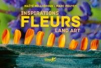 Maïté Milliéroux et Marc Pouyet - Fleurs.