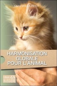 Maïté Molla-Petot - Harmonisation globale pour l'animal.