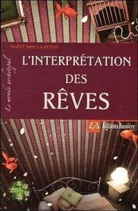 Linterprétation des rêves - Le monde archétypal.pdf