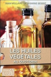 Dites oui! aux huiles végétales.pdf
