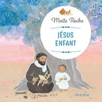 Maïte Roche - Jésus enfant.