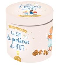 Maïte Roche - La boîte à prières des petits.