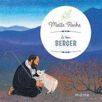 Maïte Roche - Le bon berger.