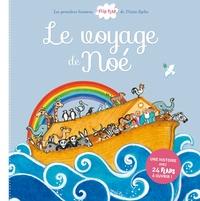 Maïte Roche - Le voyage de Noé.