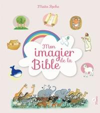 Histoiresdenlire.be Mon imagier de la Bible Image