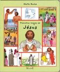 Maïte Roche - Premières images de Jésus.