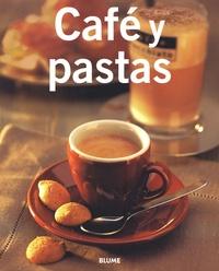 Maite Rodriguez-Fischer et Ana-Maria Perez Martinez - Café y pastas.