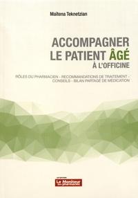 Accentsonline.fr Accompagner le patient âgé à l'officine Image