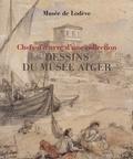 Maïthé Vallès-Bled - Chefs-d'oeuvre d'une collection Dessins du Musée Atger.