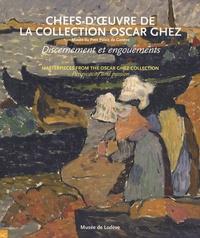 Histoiresdenlire.be Chefs-d'oeuvre de la collection Oscar Ghez - Discernement et engouements Image