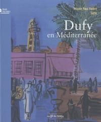 Maïthé Vallès-Bled - Dufy en Méditerranée.