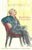 Maïthé Vallès-Bled - Paul Valéry et les écrivains.