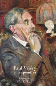 Maïthé Vallès-Bled - Paul Valéry et les peintres.