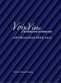 Maïthé Vallès-Bled - Voix Vives, de Méditerranée en Méditerranée - Anthologie Sète.