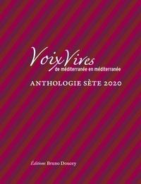 Maïthé Vallès-Bled - Voix Vives de Méditerranée en Méditerranée - Anthologie Sète 2020.