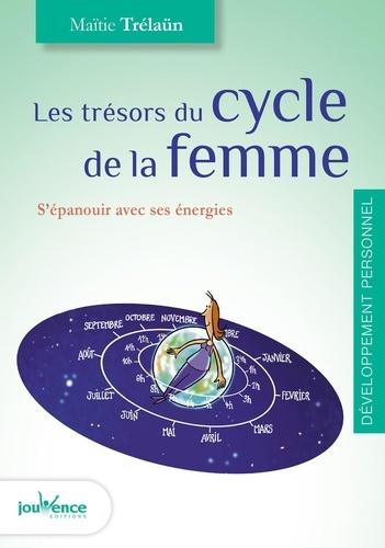 Les trésors du cycle de la femme - 9782889053223 - 5,99 €