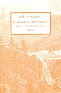 Maître Eckhart - .