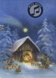 Maja Dusikova - Silent Night - A Musical Advent Calendar.