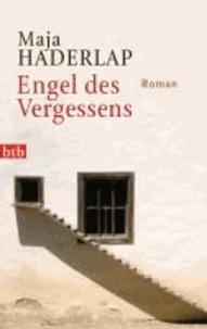 Maja Haderlap - Engel des Vergessens.