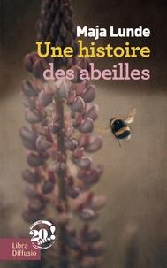 Histoiresdenlire.be Une histoire des abeilles Image