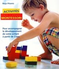 Activités Montessori - Pour accompagner le développement de votre enfant à partir de 3 ans.pdf