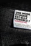 Majdouline Sbai - Une mode éthique est-elle possible?.