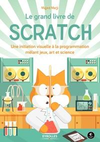 Checkpointfrance.fr Le grand livre de Scratch Image