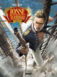 Majo - Josse Beauregard - Tome 01.