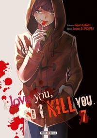Real book téléchargements gratuits I love you so I kill you T07