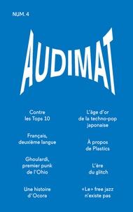 Samuel Aubert - Audimat N° 4 : .