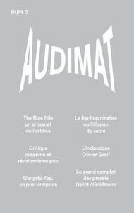 Samuel Aubert - Audimat N° 5 : .