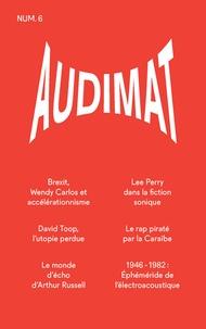 Samuel Aubert - Audimat N° 6 : .